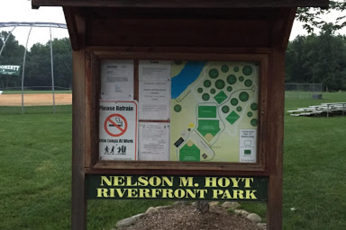 nelson sign